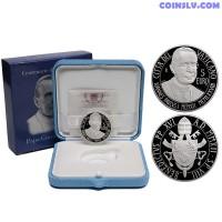 Vatican 5 Euro 2012 - Centenary of the Birth of John Paul I