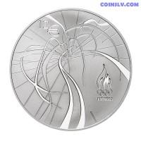 "12 Euro Estonia 2012 ""XXX Summer Olympic Games in London"""